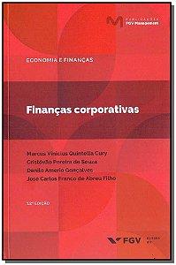 Finanças Corporativas - 12Ed/18