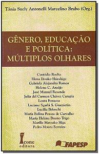 Gênero, Educação e Política