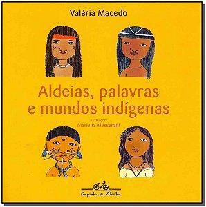Aldeias, Palavras e Mundos Indígenas - 02Ed/19