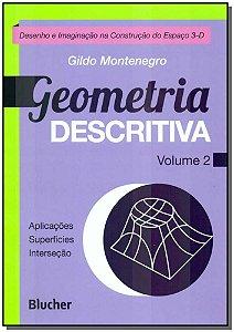Geometria Descritiva - Vol.02