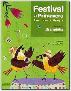 Festival da Primavera Aventura do Araquã