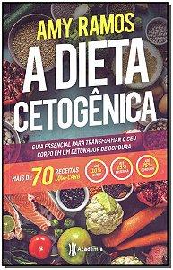 Dieta Cetogênica, A