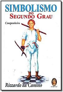 SIMBOLISMO DO SEGUNDO GRAU - COMPANHEIRO
