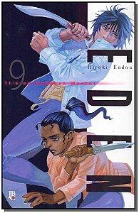 EDEN - VOL. 09