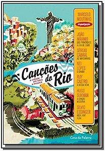 Canções do Rio - A Cidade em Letra e Música