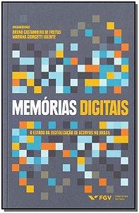 MEMORIAS DIGITAIS - 01ED/17