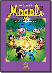 Magali: Histórias de Terror
