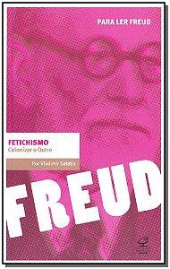 Fetichismo - Colonizar o Ouro - 03Ed/18