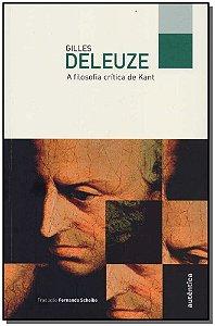 Filosofia Crítica de Kant, A