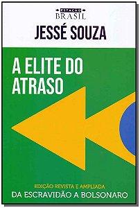 ELITE DO ATRASO, A - 01ED/19