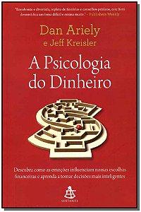 Psicologia do Dinheiro, A