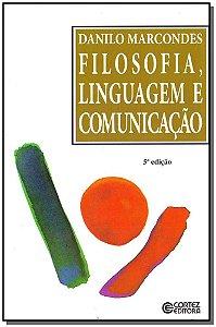 Filosofia, Linguagem e Comunicação
