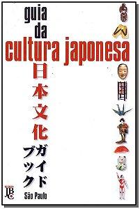 GUIA DA CULTURA JAPONESA
