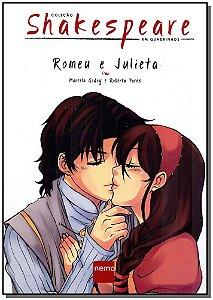 Romeu e Julieta - 02Ed/16