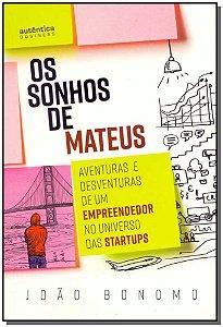 SONHOS DE MATEUS, OS
