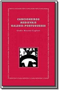 Cancioneiros Medievais Galego-Portugueses