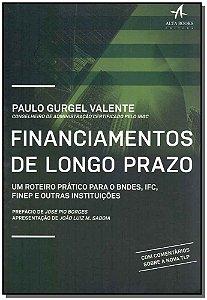 Financiamentos de Longo Prazo