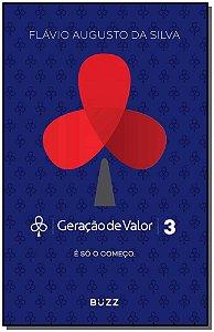 Geração de Valor - 3