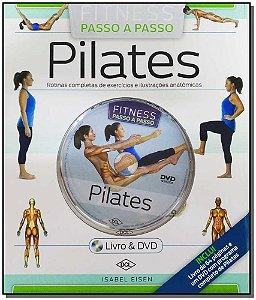 Fitness Passo a Passo - Pilates