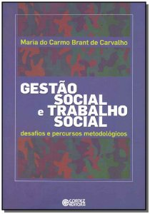 Gestão Social e Trabalho Social