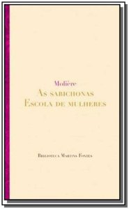 Sabichonas, As - Escola de Mulheres - 02Ed/05