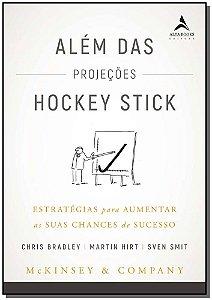 Além das Projeções Hockey Stick