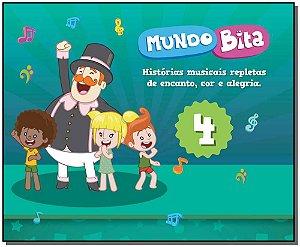 Box Mundo Bita 4