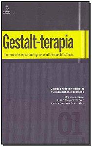 Gestalt-Terapia - Vol. 1 - 01Ed/13