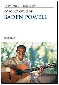 Violao Vadio De Baden Powell, O
