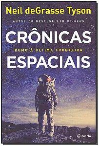Crônicas Espaciais