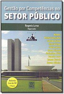 Gesão por Competências no Setor Público