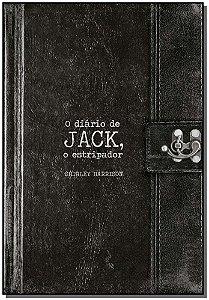 DIARIO DE JACK, O ESTRIPADOR, O
