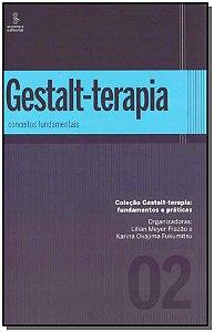 Gestalt-Terapia - Vol. 2 - 01Ed/14