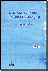 Gestalt-Terapia de Curta Duração - 04Ed/15