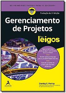 Gerenciamento de Projetos - Para Leigos - 05Ed/19