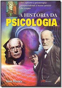 História da Psicologia, A