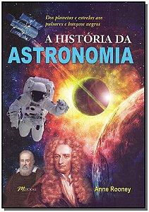 História da Astronomia, A