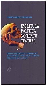 Escritura Política no Texto Teatral
