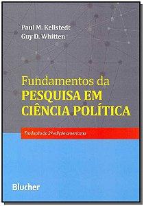 Fundamentos da Pesquisa em Ciência Política