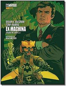 Ex Machina: Edição de Luxo - Vol. 1