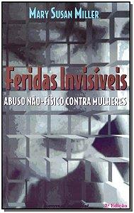 Feridas Invísiveis - 02Ed/99