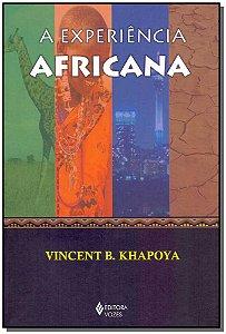 Experiencia Africana, a - (0511)