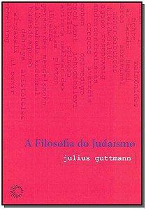 Filosofia do Judaísmo, A