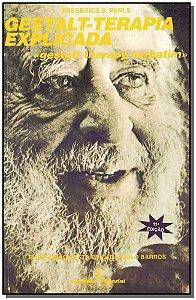 Gestalt-Terapia Explicada - Vol. 2 - 01Ed/77