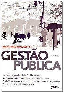 Gestão Pública                                  01