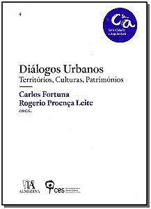 Diálogos Urbanos - Territórios, Cultura, Património