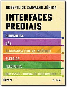 Interfaces Prediais - 02Ed/19