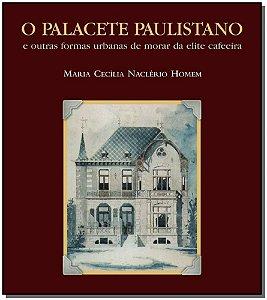 O Palacete Paulistano