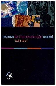 Técnica Da Representação Teatral