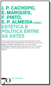 Estética E Política Entre As Artes